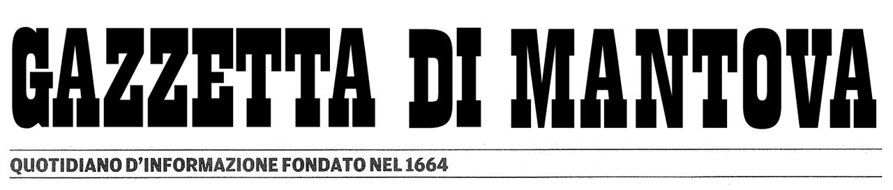 Logo Gazzetta di Mantova