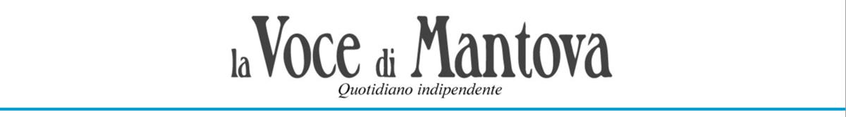 Logo la Voce di Mantova
