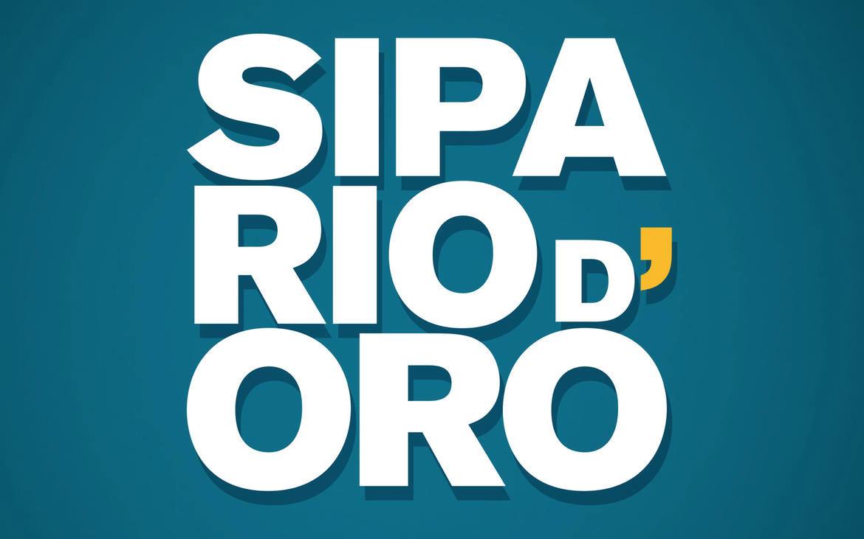 Festival Nazionale del Teatro Amatoriale SIPARIO D'ORO