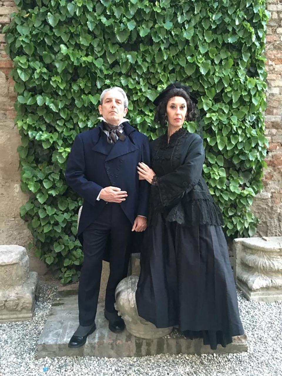 Baracca & Burattini