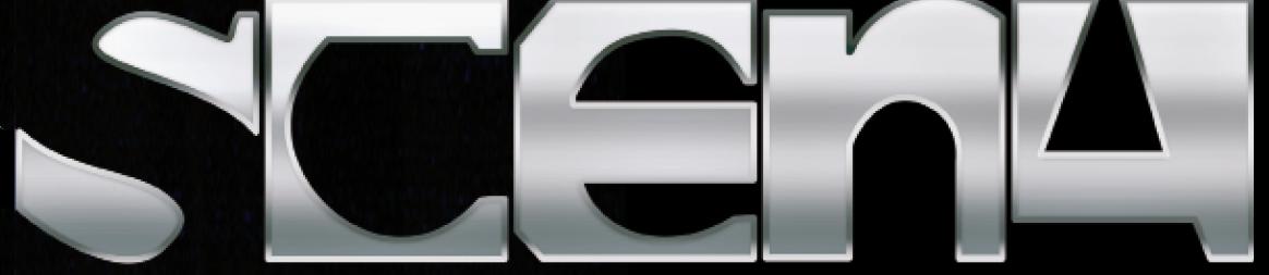 Logo SCENA