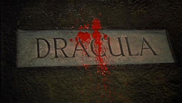 Dracula - Parco Bertone