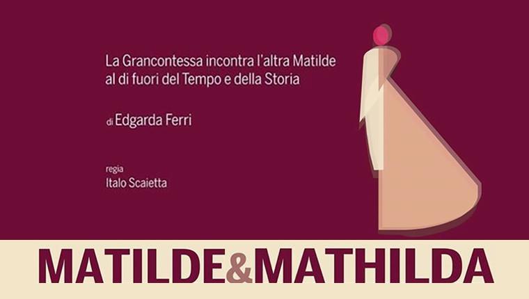 Matilde & Mathilda