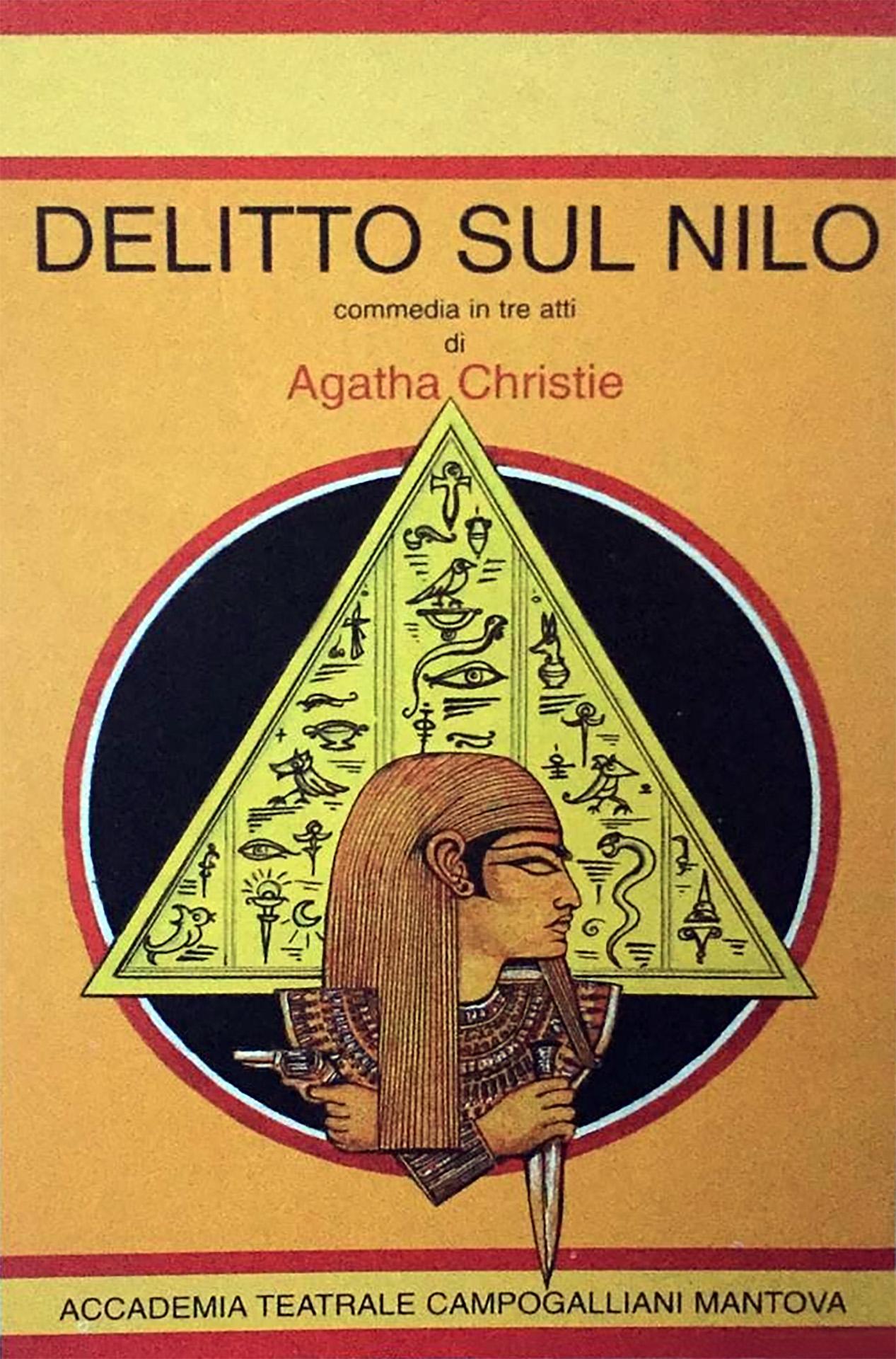 Delitto sul Nilo