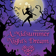 Shakespeare dreams