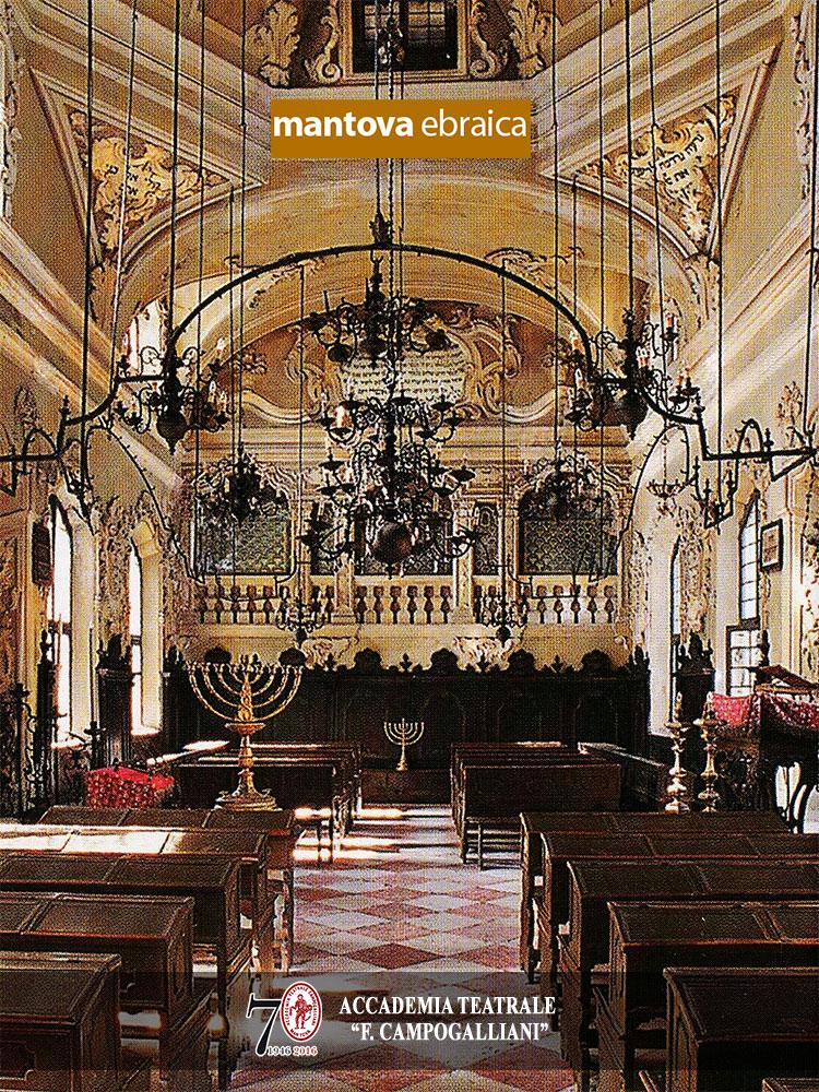 Mantova Ebraica
