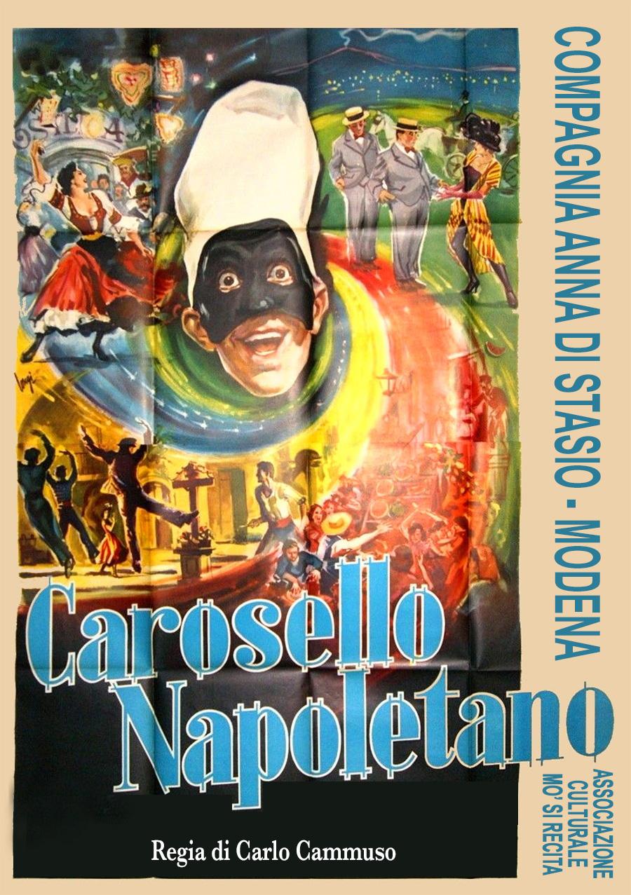 Carosello Napoletano