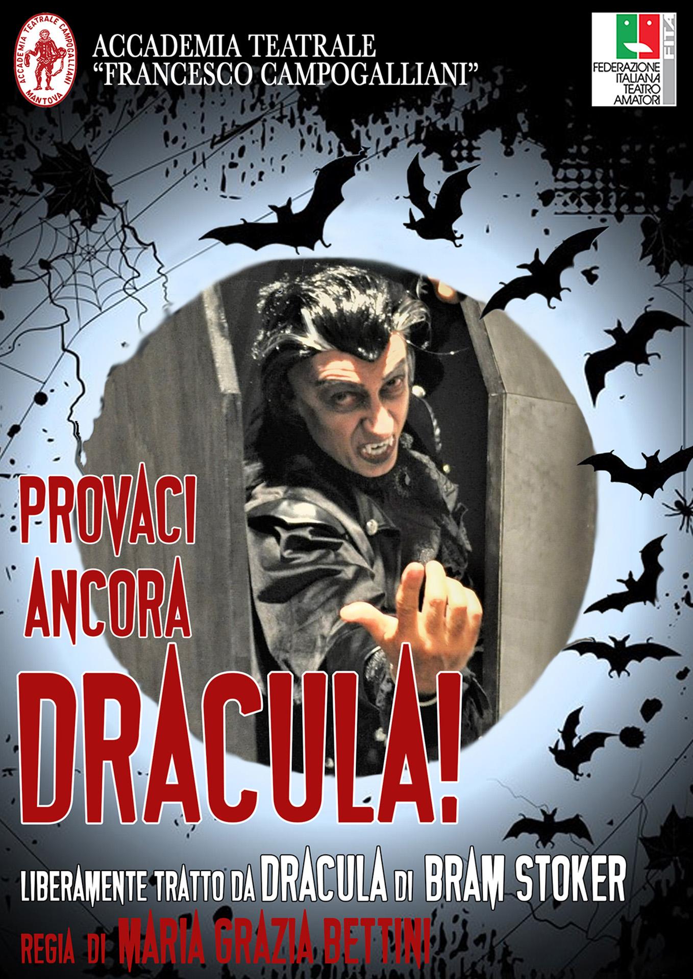 Provaci ancora Dracula!