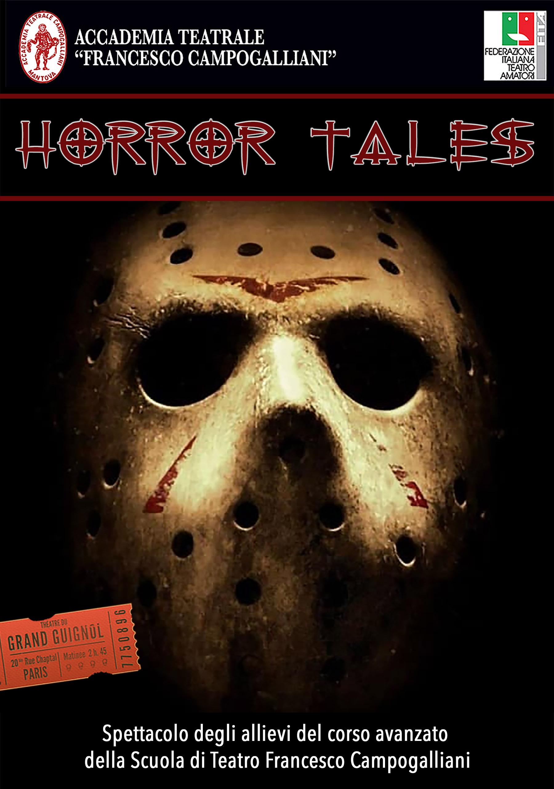 Horror tales