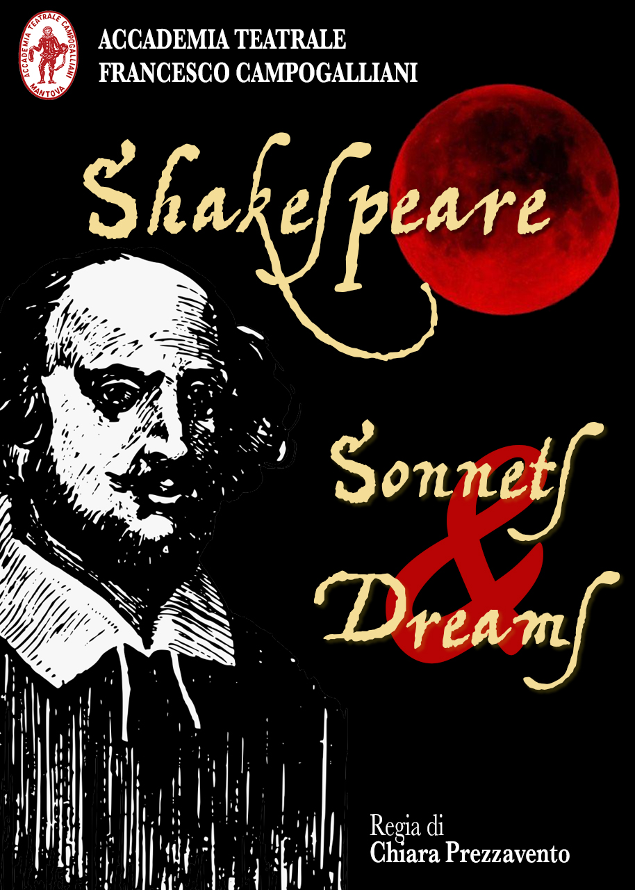 SHAKESPEARE SONNETS & DREAMS