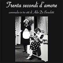 Trenta secondi d'amore