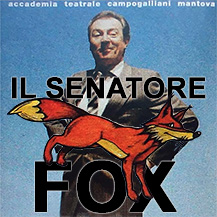 Il senatore Fox