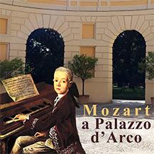 Mozart a Palazzo d'Arco