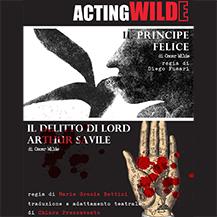 Acting Wilde