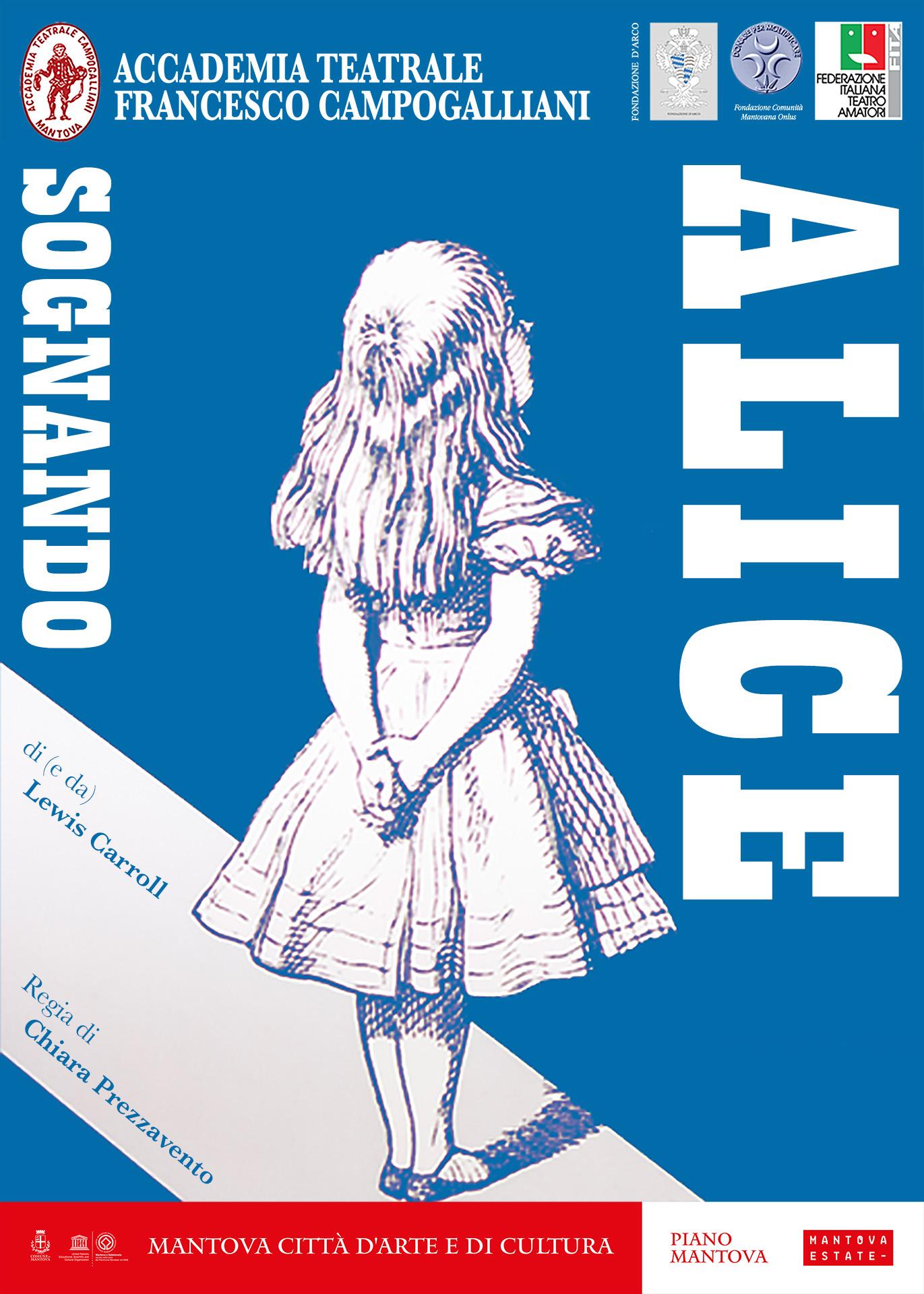 Sognando Alice