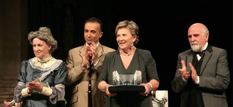 Pigmalione (Teatro Olimpico di Vicenza)