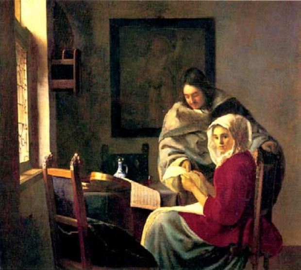 La scuola delle mogli